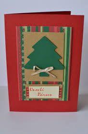 Výsledek obrázku pro vánoční přáníčka z papíru