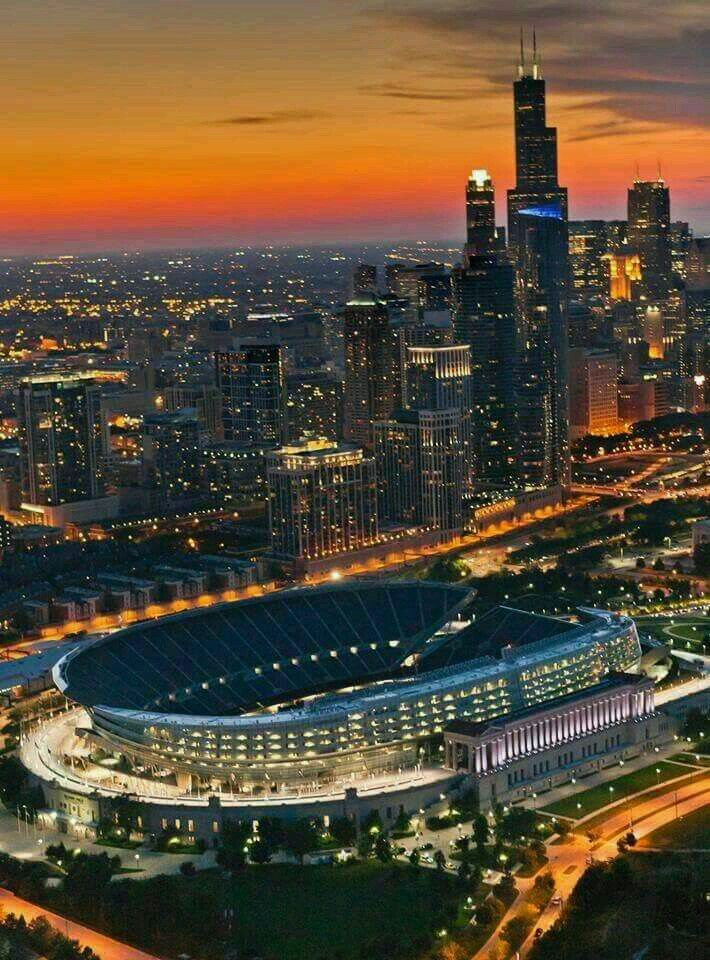 Chicago in polonia swinger