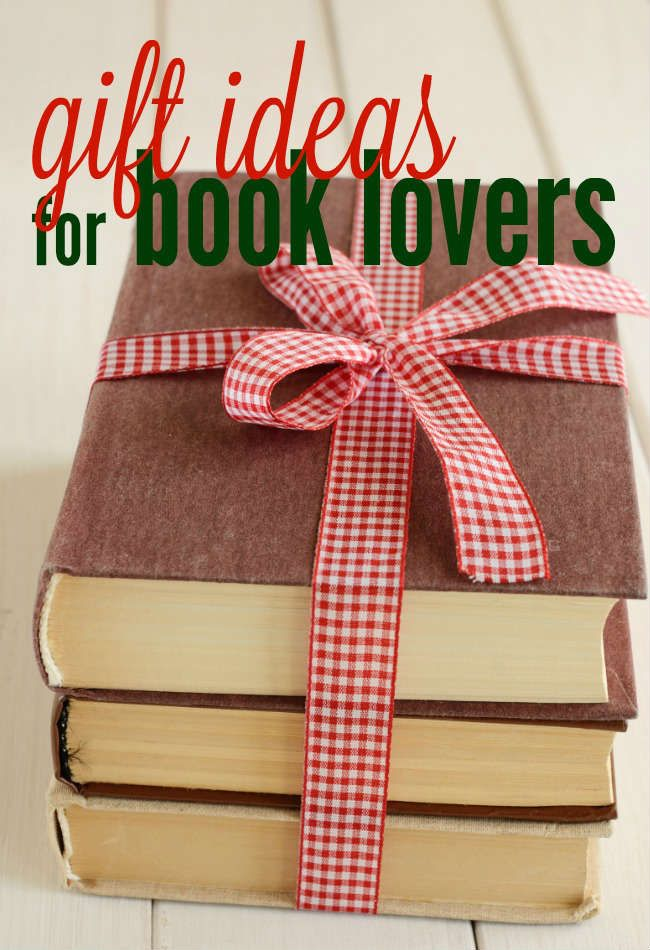18 best grandma gifts images on pinterest grandma gifts unique gift ideas for the book lover in your life negle Image collections