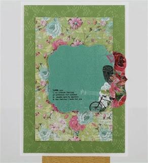 By Annette Edmonds using Kaisercraft secret admirer range  www.craftqueen.com.au
