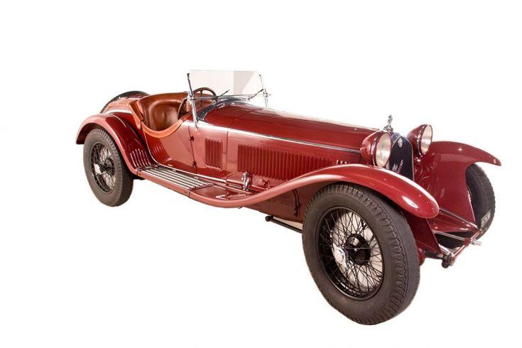 """'Fatte su misura' """"made to order cars"""", il Novecento e le sue auto da sogno"""