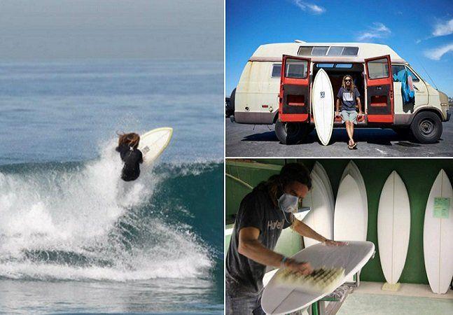 O surf é um esporte que exige constante contato com a natureza. Mas, na maioria das vezes, a produção de materiais para a prática não respeita esse contato, gerando grandes quantidades de lixo. Uma ideia sustentável da marca de surf Reef promete desacelerar este processo. A iniciativa da marca foi de desenvolver um novo modelo de prancha de surf utilizando isopor que iria para o lixo. A empresa utiliza grandes quantidades de isopor como embalagem e reaproveitá-lo na criação de um de seus…