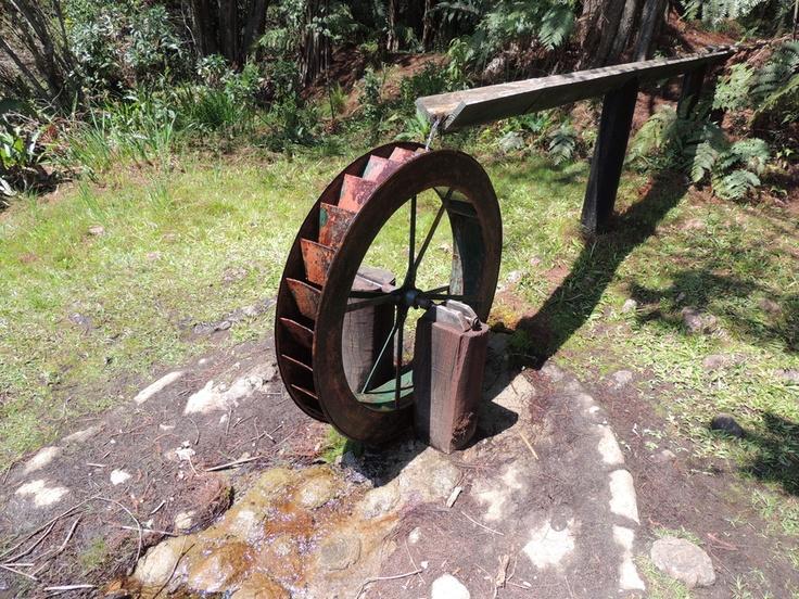Water Wheel At Botanical Garden, Campo Do Jordão, Sao Pablo, Brazil | Water  Wheels / Water Mills / Grist Mills | Pinterest | Wheels, Brazil And Water