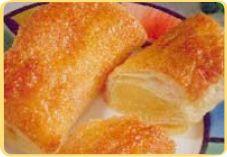 Recept voor Amandelbroodje