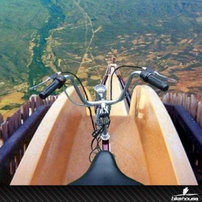 ¿Te atreverías hacerlo con tu #trek?
