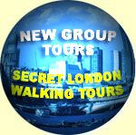 London walks - Guided Tours