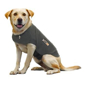 Maybe I should get this for Prince. I wonder how well it works  :): Dogs Coats, Shirts, Pets, Dogs Anxiety, Thundershirt Dogs, Dog Anxiety, Anxiety Treatments, Pet Supplies, Animal
