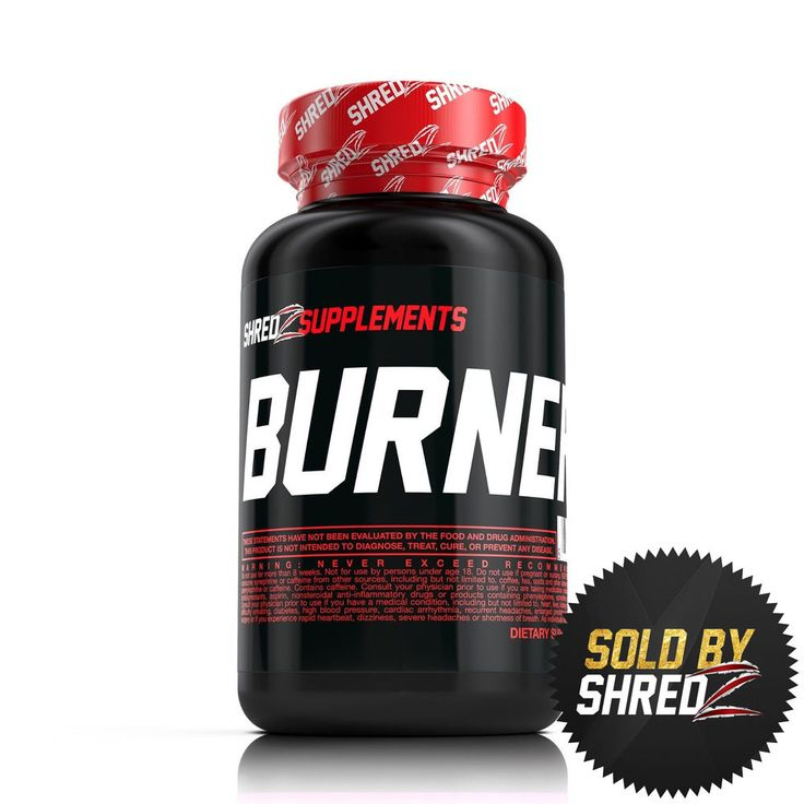 burn fat and gain muscle pills
