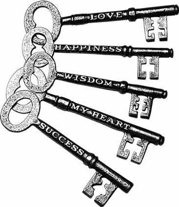 can use! - skeleton keys