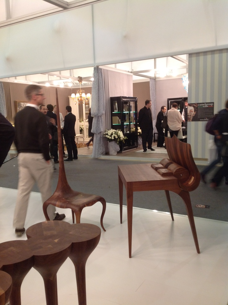 #pacocamus at #Isaloni #worldwide  #excll excellence-group.com