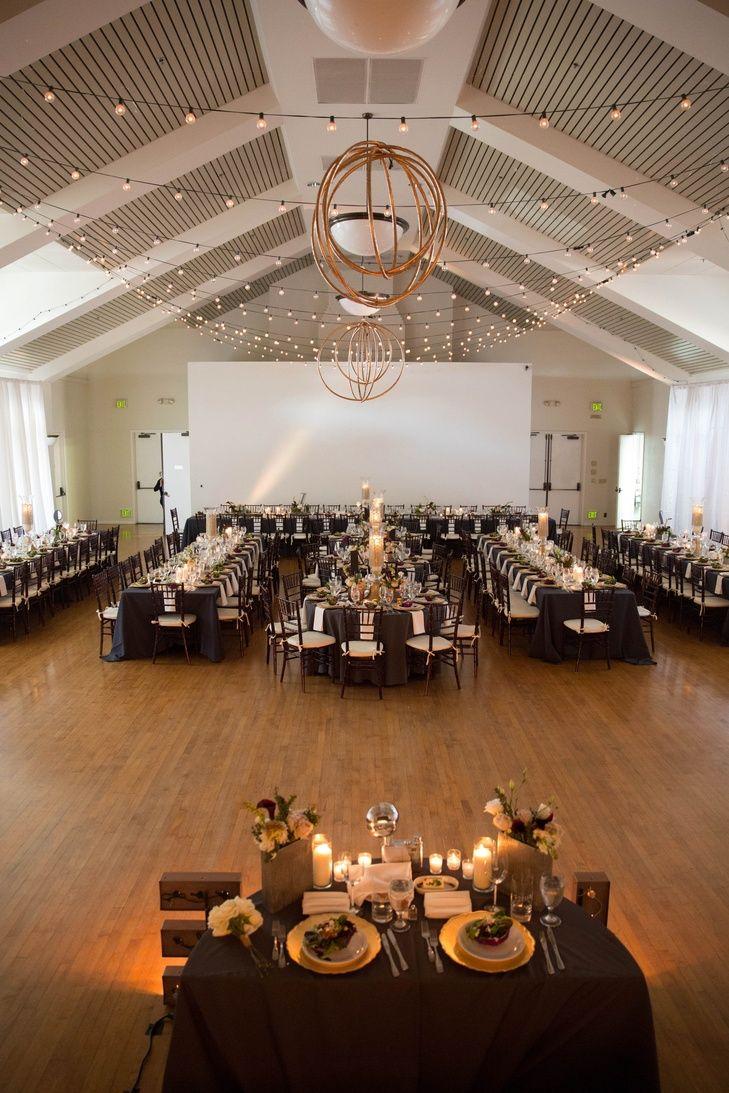 A Sophisticated Elegant Wedding At Cuvier Club In La Jolla California