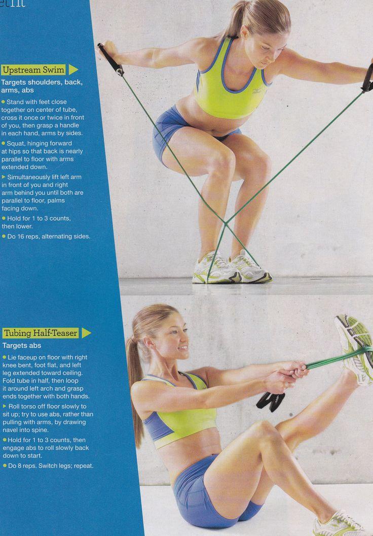 sore hip flexors during pregnancy