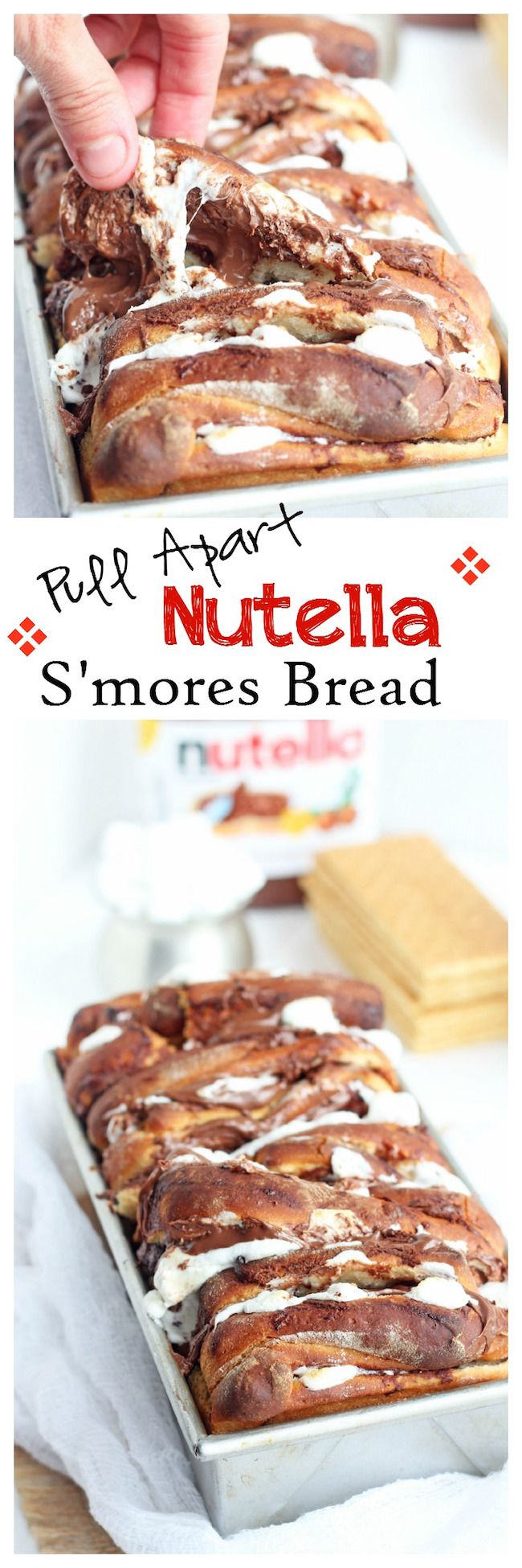 ... Nutella!!!!! on Pinterest | Nutella bar, Cake cookies and Nutella