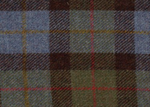 Harris Tweed Macleod A017
