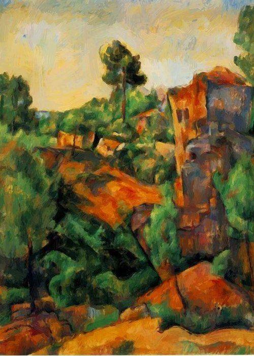el greco landscape paintings