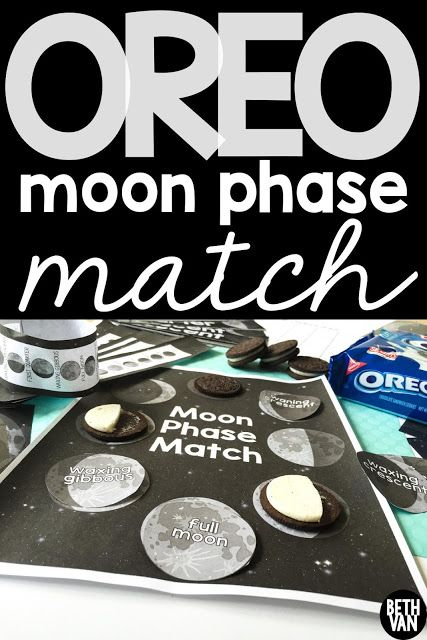 Fun science activity ((BUNDLE DOUBLE STUFFED with MOON activities. Engaging lab that has students learning hands on about the moon phases. Engaging and fun ideas. Check it out!