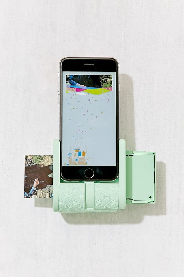 premium selection 35e0a 85432 Prynt Pocket SmartPhone Photo Printer   Urban Outfitters  