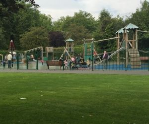 Need a break from the shopping on  Grafton Street. The kids can blow off some steam in this city centre park. Rate it on yourdaysout.com