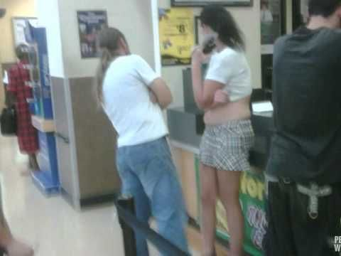 NEWEST People From Walmart Photos