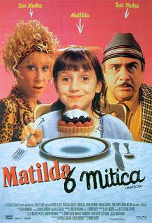 Matilda 6 mitica! by nerdParty