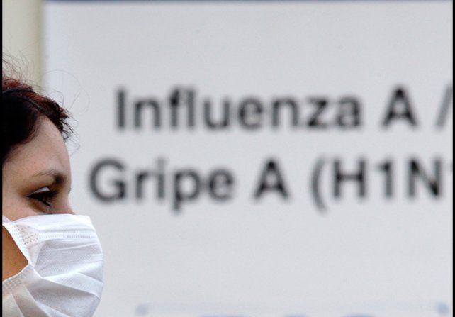 #Confirmaron 11 casos de Gripe A y extenderán la campaña de vacunación - San Juan 8: San Juan 8 Confirmaron 11 casos de Gripe A y…