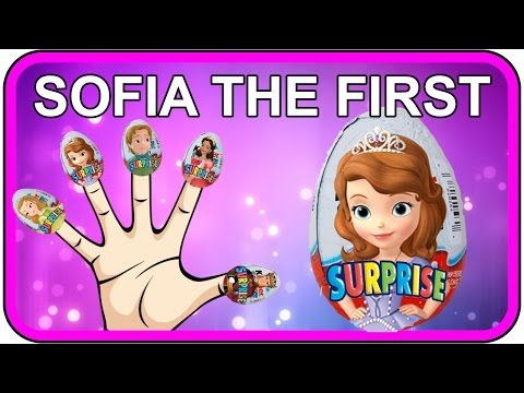 Sofia the First Suprise Eggs Disney Kids Songs Sofia Kinder Surprise Kids Music Videos - See the video : http://www.onbrowser.gr/sofia-the-first-suprise-eggs-disney-kids-songs-sofia-kinder-surprise-kids-music-videos/