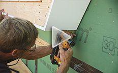 How to Install Exterior PVC Trim, Episode 4: Installing Fascia