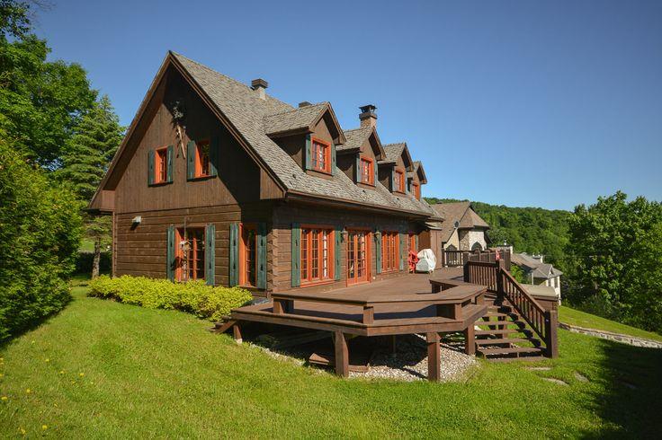 L'équipe Léger - Rechercher une maison à vendre dans les Laurentides