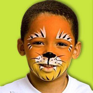 Extrêmement Les 25 meilleures idées de la catégorie Costume tigre sur  ZK07
