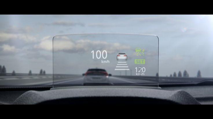 MWC 2017: умный автомобиль будущего в представлении Bosch