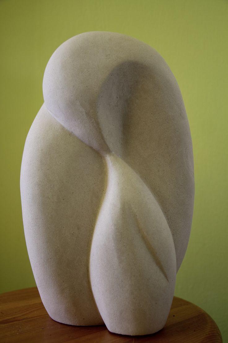 Créasculpt | Vive la taille directe pour la sculpture des pierres ...