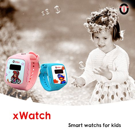 Never commit the mistake of taking your child's safety for granted. Let xWatch Kids offer that assurance!