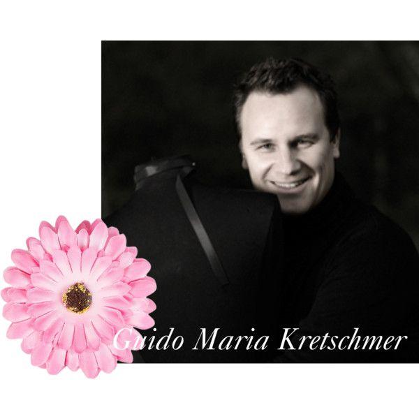Guido Maria Kretschmer by fourtyand on Polyvore. Heute 19:05 Uhr: ein Portrait des Modedesigners auf RTL