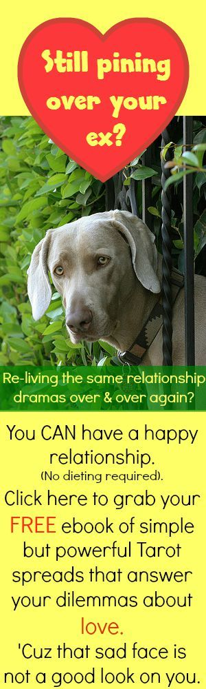 HAVE A HAPPY RELATIONSHIP TODAY. No dieting required. Click here: http://tarotromance.com/have-a-happy-relationship/