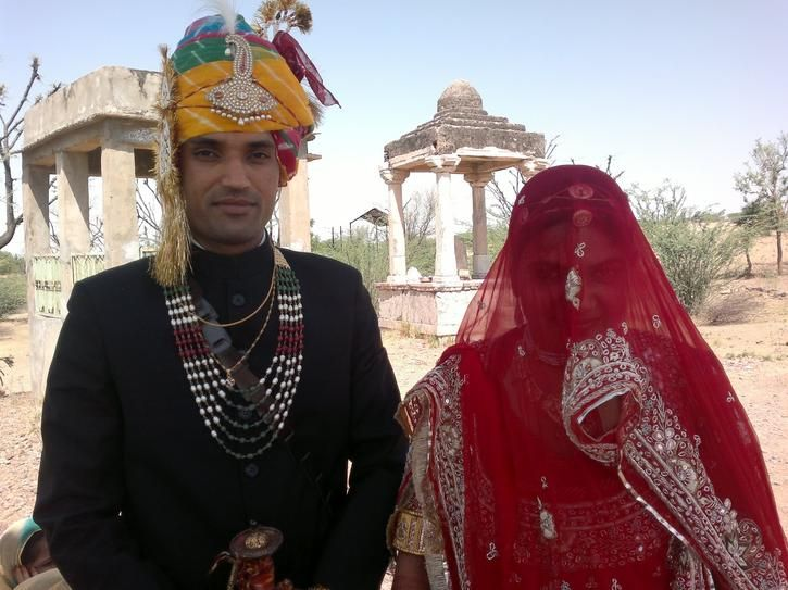 17 Best images about Rajasthani attires on Pinterest ...