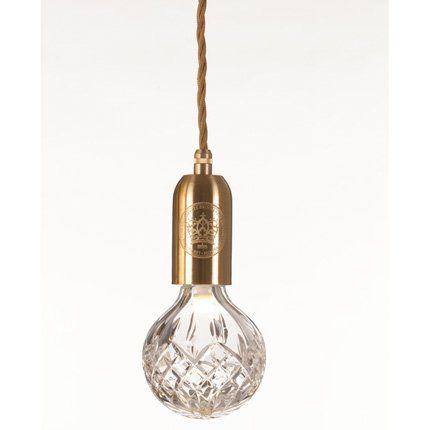 Suspension ampoule Crystal – FLEUX