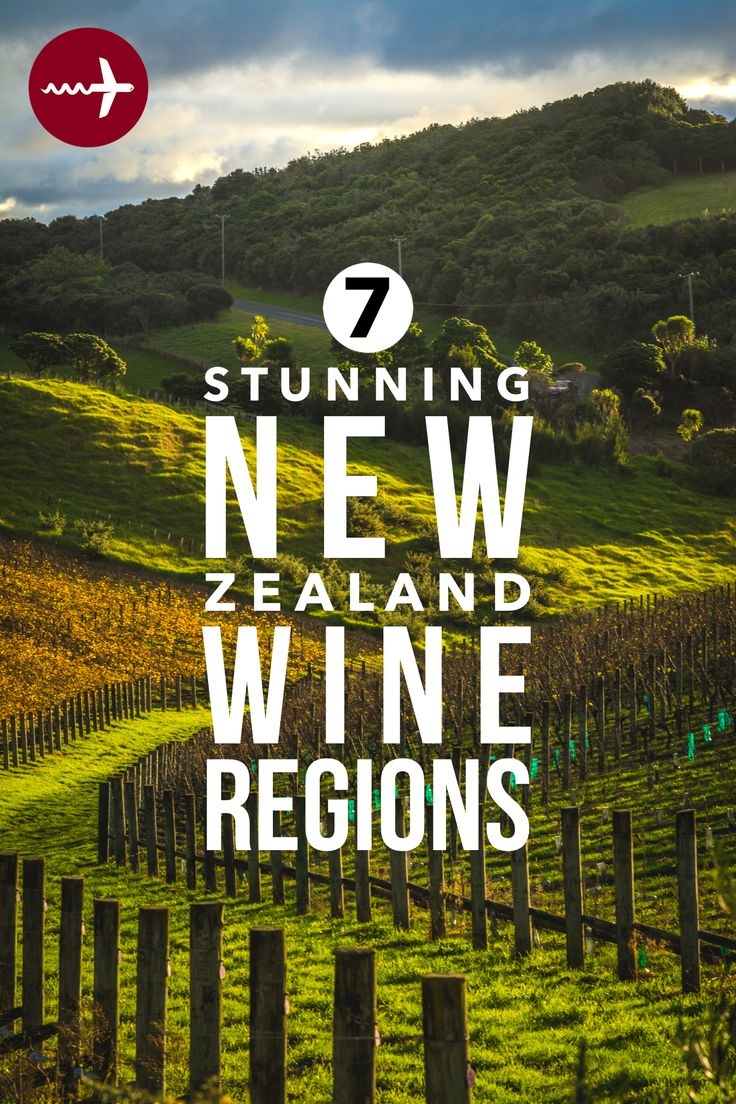 Discover the dramatic landscapes and beautiful wines found throughout the Best New Zealand Wine Regions. See regional maps, wines, things to do & more. #newzealand #travel #wanderlust #inspiration #wine #wineregions