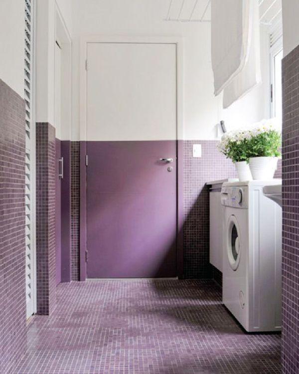 1000 id es sur le th me salle de bain mauve sur pinterest salle de bain beige d coration de. Black Bedroom Furniture Sets. Home Design Ideas