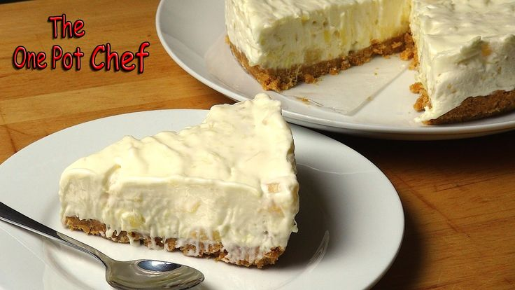 SHARING IS CARING5.4k4.8k290You willfind below the ingredients needed to make this delicious No Bake Pineapple Cream Cake. Make sure to watch the video below for full recipe. Ingredients: 200g of Plain Sweet Cookies (crushed) 100g of Butter (melted) 400g Can of Sweetened Condensed Milk 1/2 Cup of Lemon Juice (125ml) 400g Can of Crushed Pineapple …