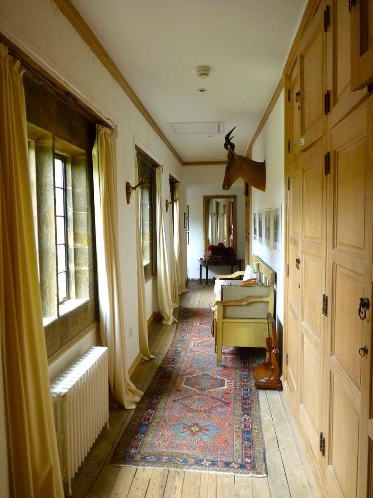 Wardington Manor and the Land Gardeners