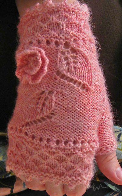Miss Myrtle pattern by Alexis Winslow