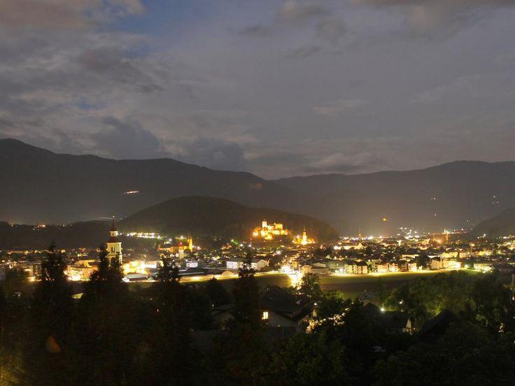 06.09.2014 - Abendstimmung @ Bruneck (ST)