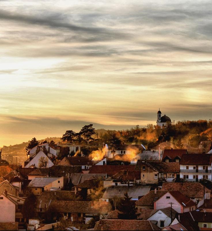 Pécs. Fotó: Svastits Krisztián