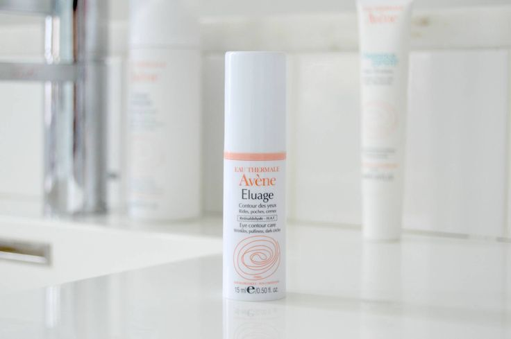 Avène Springtime Favorites – Cleansing Foam, Cleanance Expert, Eluage Eye Cream @aveneusa #inhautepursuit #skincare #bbloggers #review
