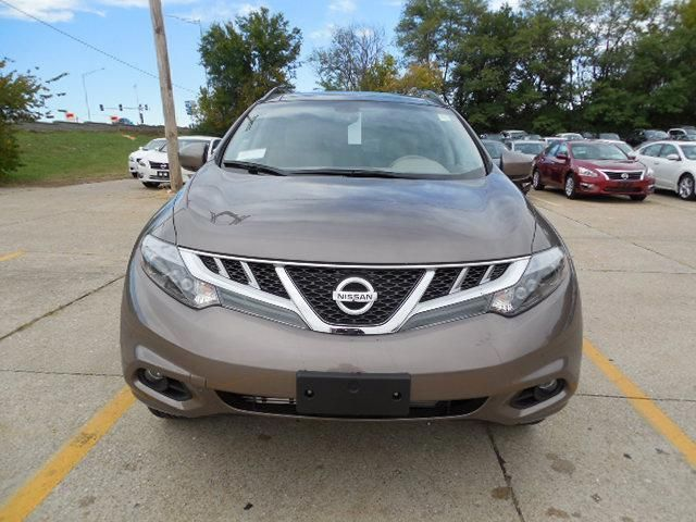 2014 Nissan Murano LE AWD LE 4dr SUV SUV 4 Doors Bronze for sale in Columbia, MO Source: http://www.usedcarsgroup.com/used-nissan-for-sale-in-columbia-mo