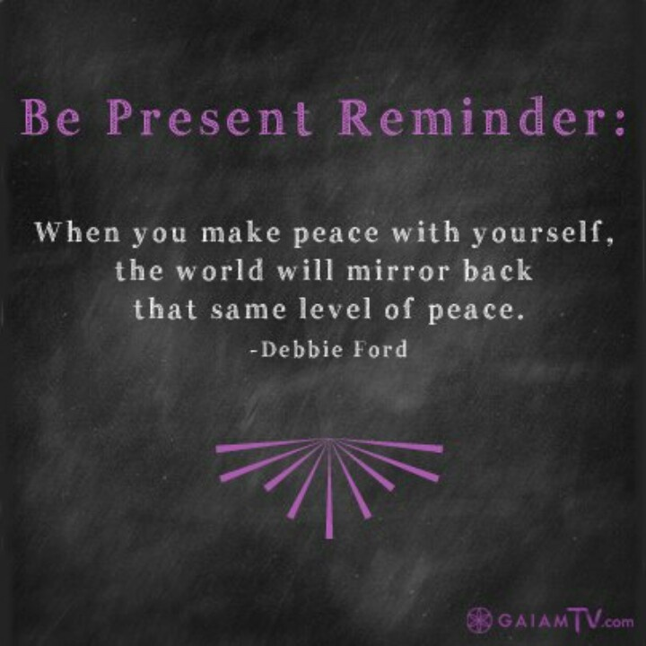 free-self-peace-with