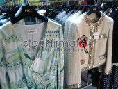 stock abbigliamento firmato