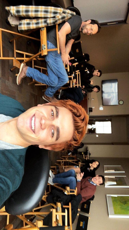 Riverdale Cast!