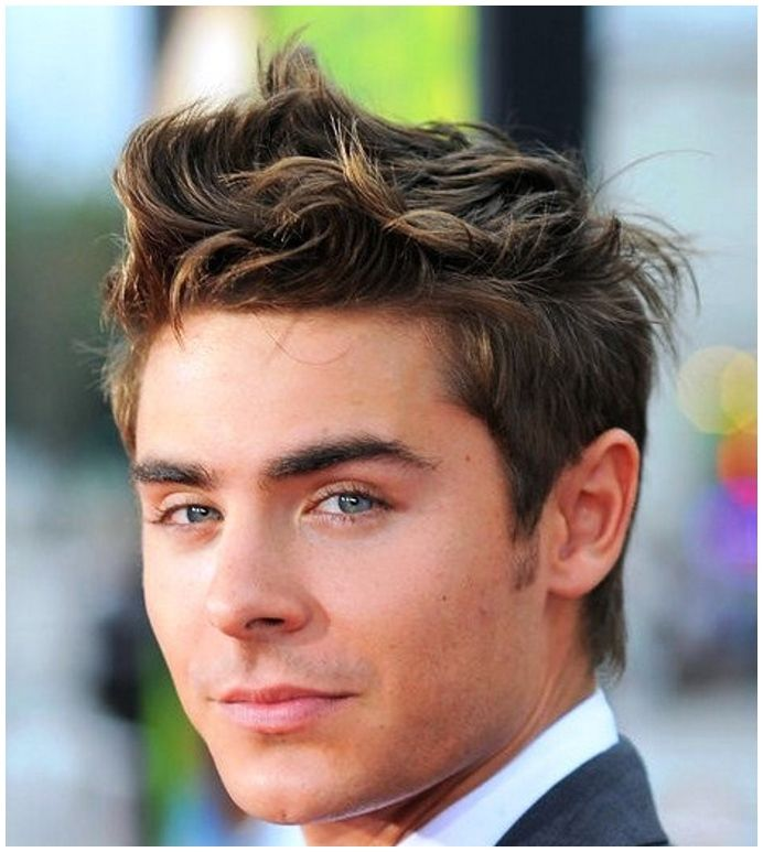 awesome Zac Efron Hair...