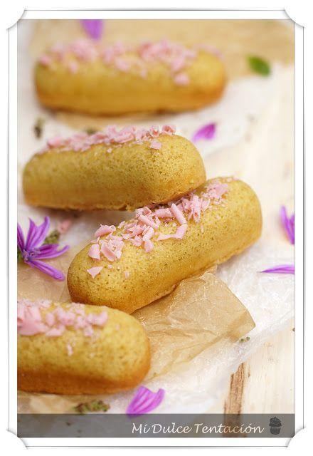 Mi dulce tentación: Bizcochitos Fantasia